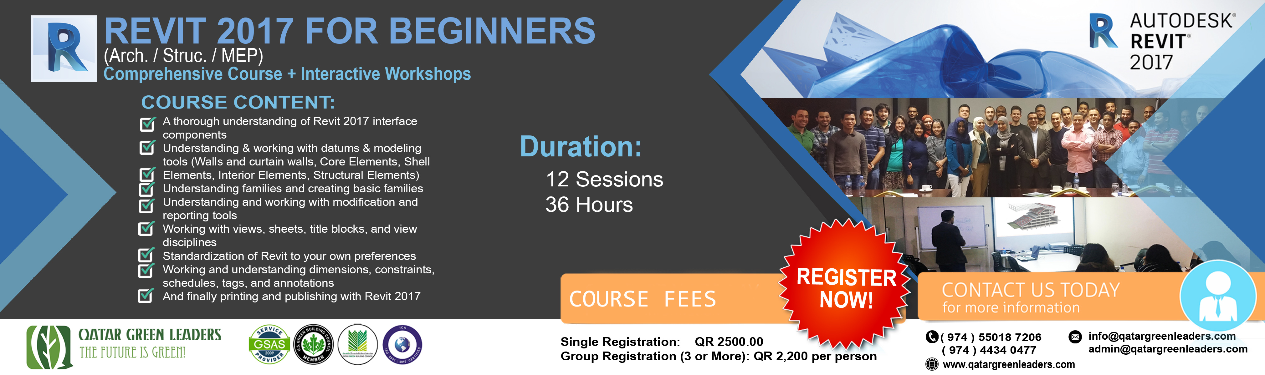 revit-beginners-course