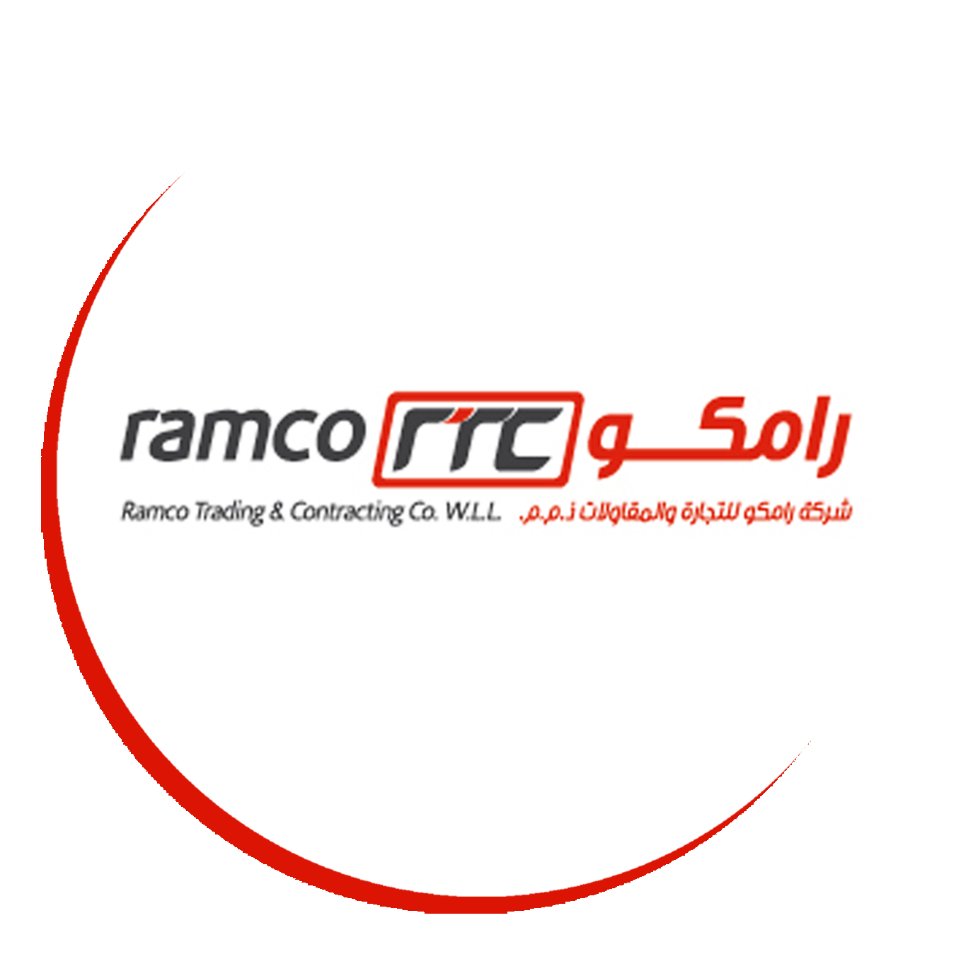 RTC - Ramco Trading & Contracting