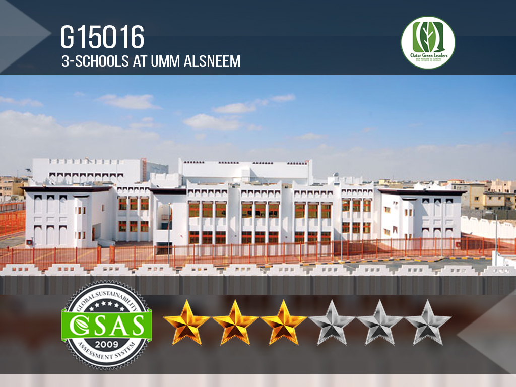 G15016 3-Schools at Umm Alsneem